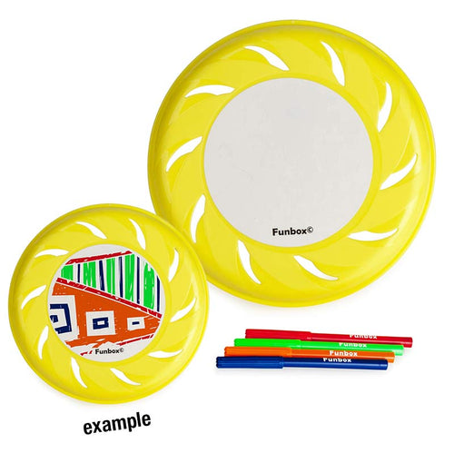 Funbox Frisbee