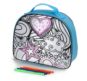 Heart Lunch Box