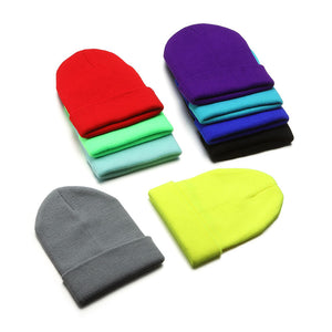 Decorate-a-beanie