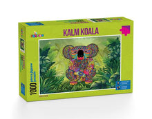 Load image into Gallery viewer, Kalm Koala - 1000 Pieces