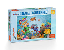Load image into Gallery viewer, Greatest Barrier Reef - 100 Pieces