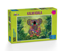 Load image into Gallery viewer, Kalm Koala - 500 Pieces