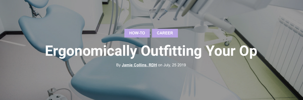 Outfitting your Op