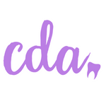 "Cda Vinyl Transfer Decal 2.5"" x 3.5"""
