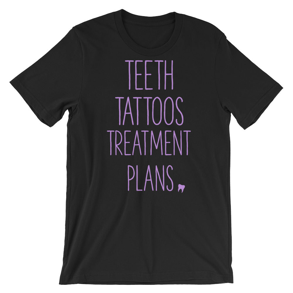 Short-Sleeve Unisex T-Shirt - Xs - T-Shirt Short-Sleeve-Unisex-T-Shirt