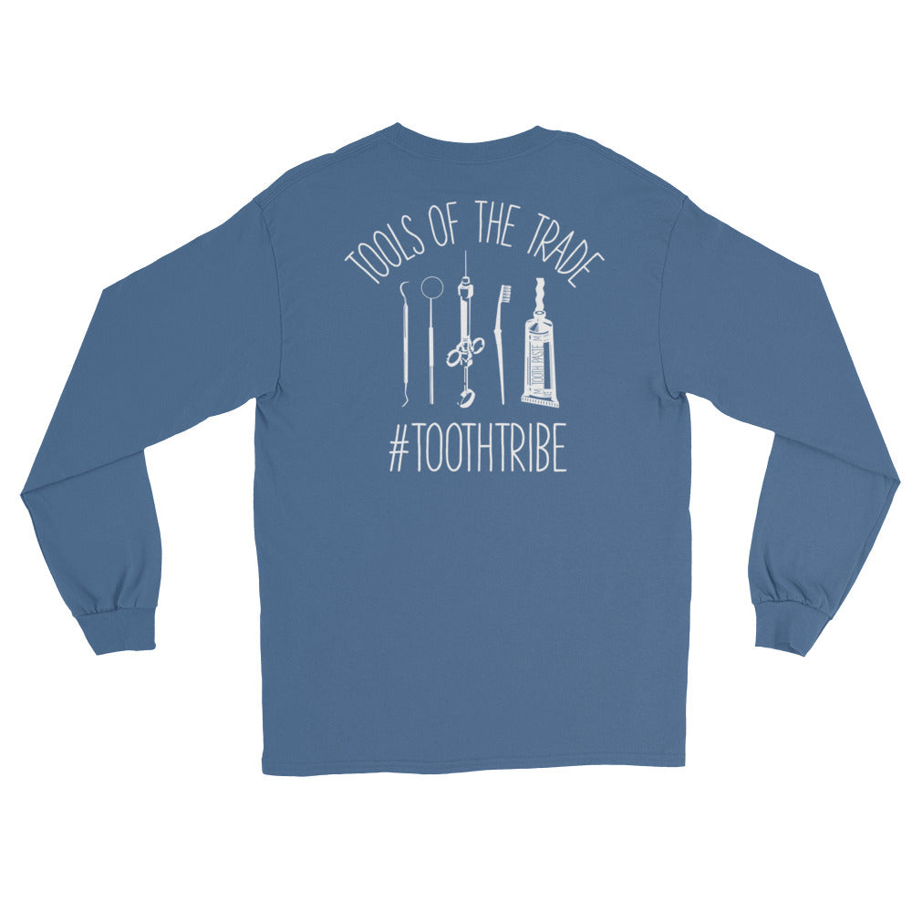 Tools Of The Trade Long Sleeve T-Shirt