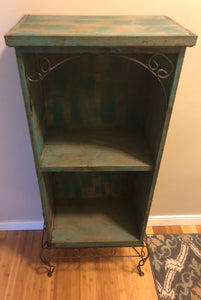Wooden Cabinet Shelf