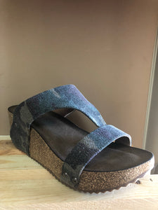 Lilo Wedge