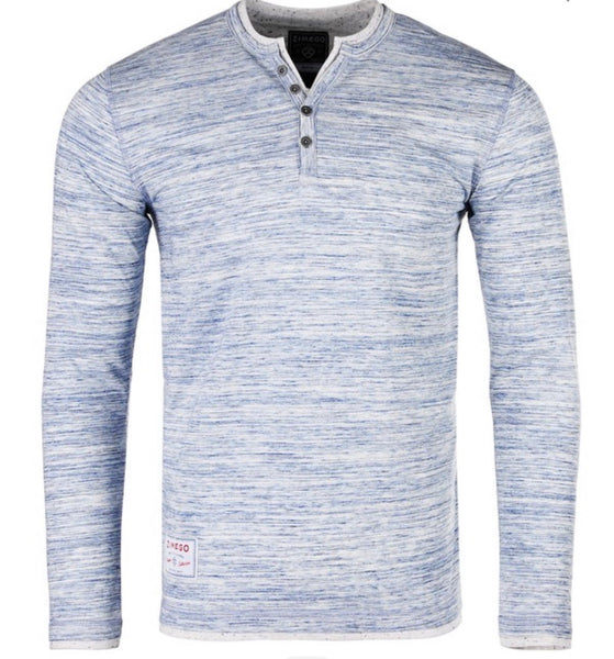 Long Sleeves Men's Shirt