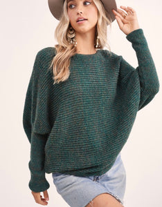 Leith Sweater