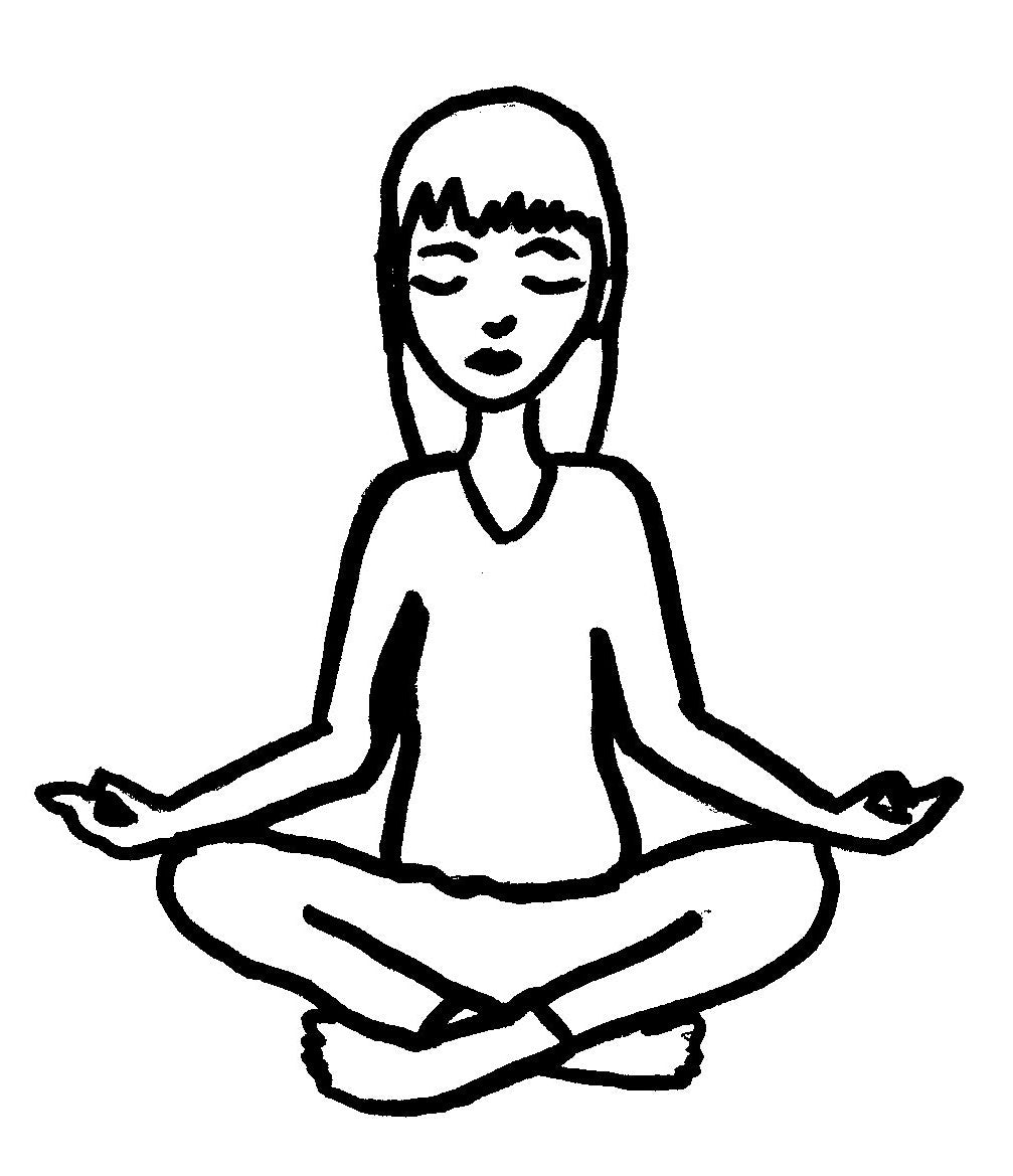 5 Ways to Start your Meditation Practice: Guided Meditation