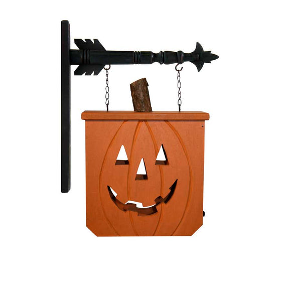 Pumpkin Box - Arrow Replacement