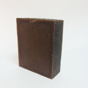 Almond Crumb Soap