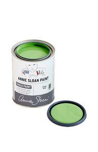 Chalk Paint Antibes Green - 1 Quart