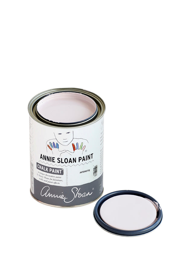 Chalk Paint Antoinette - 1 Quart