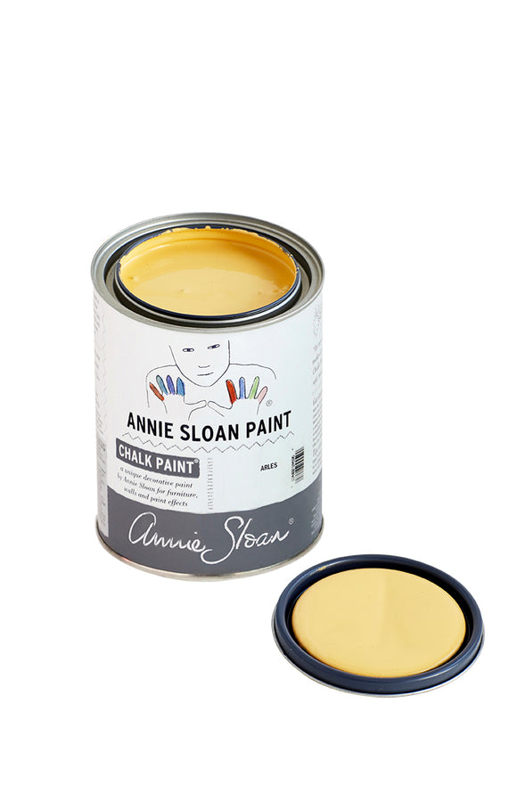 Chalk Paint Arles - 1 Quart