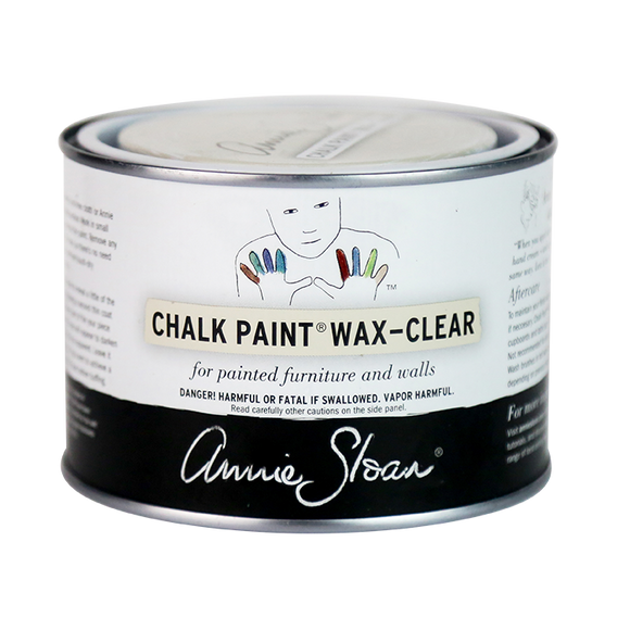 Chalk Paint Clear Wax - 500 ml