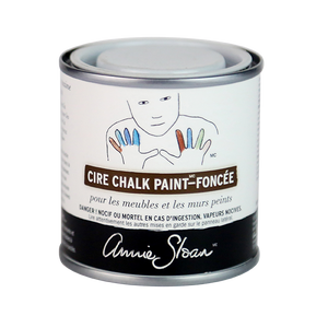 Chalk Paint Dark Wax - 120 ml