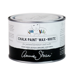 Chalk Paint White Wax - 500 ml