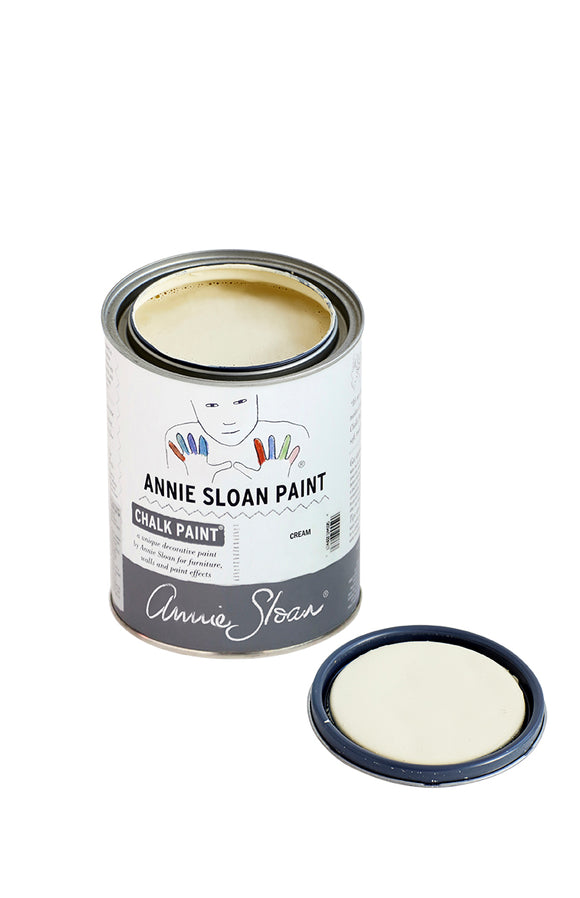 Chalk Paint Cream - 1 Quart