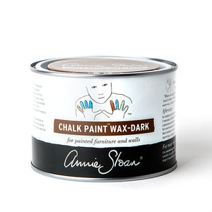 Chalk Paint Dark Wax - 500 ml
