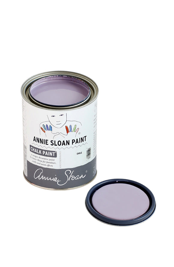 Chalk Paint Emile - 1 Quart