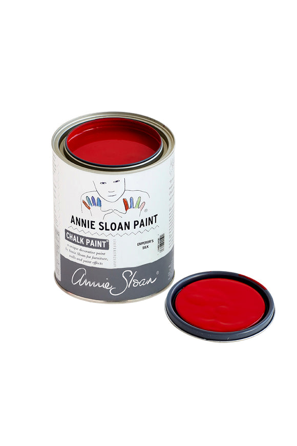 Chalk Paint Emperor's Silk - 1 Quart