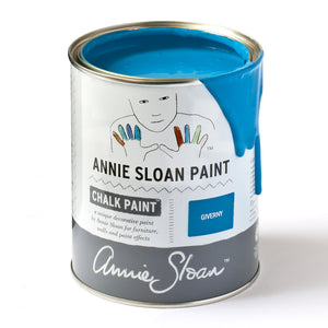 Annie Sloan Chalk Paint Giverny - 1 Litre