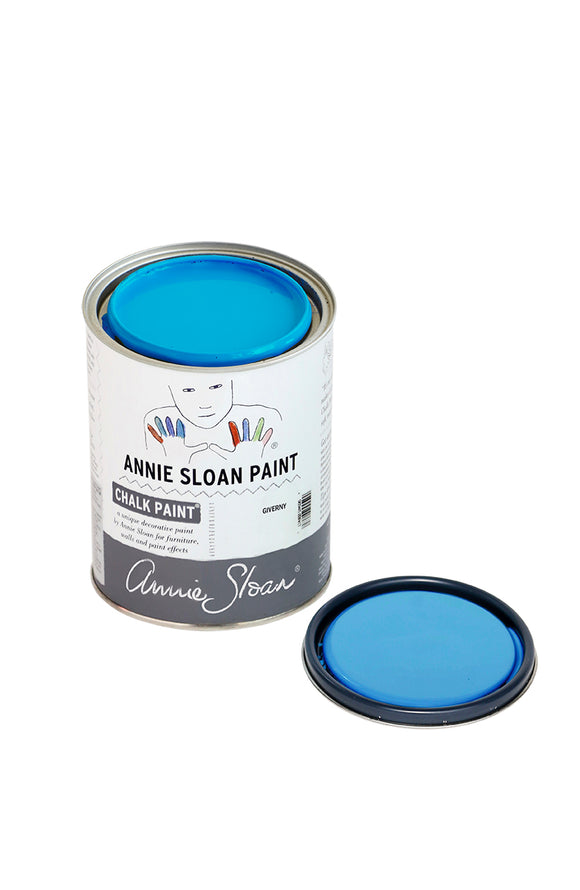 Chalk Paint Giverny - 1 Quart