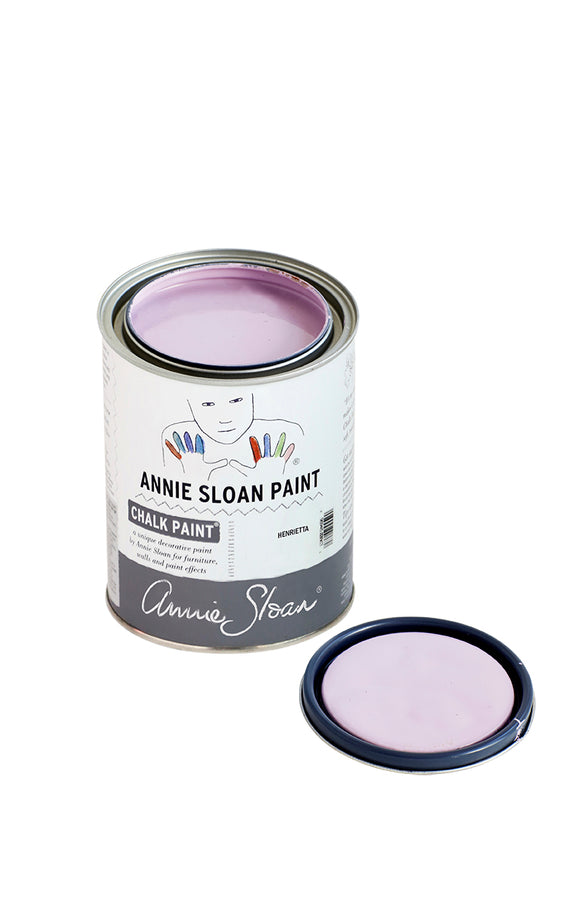 Chalk Paint Henrietta - 1 Quart