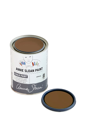 Chalk Paint Honfleur - 1 Quart