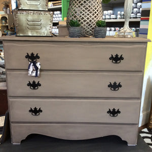 Coco Dresser with 3 Drawers