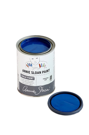 Chalk Paint Napoleonic Blue - 1 Quart