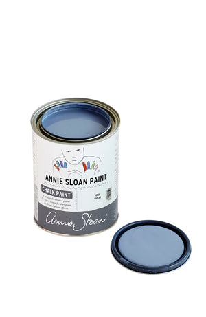 Chalk Paint Old Violet - 1 Quart