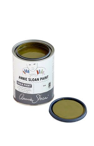 Chalk Paint Olive - 1 Quart