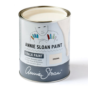 Annie Sloan Chalk Paint Original - 1 Litre