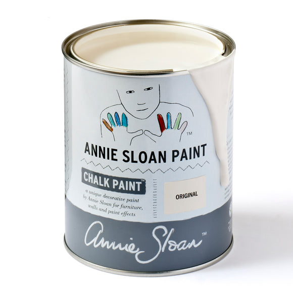 Chalk Paint Original - 1 Litre