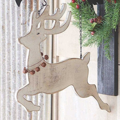 Reindeer Cutout - Arrow Replacement