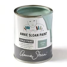 Chalk Paint Svenska Blue - 1 Litre