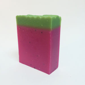 Wild Watermelon Soap