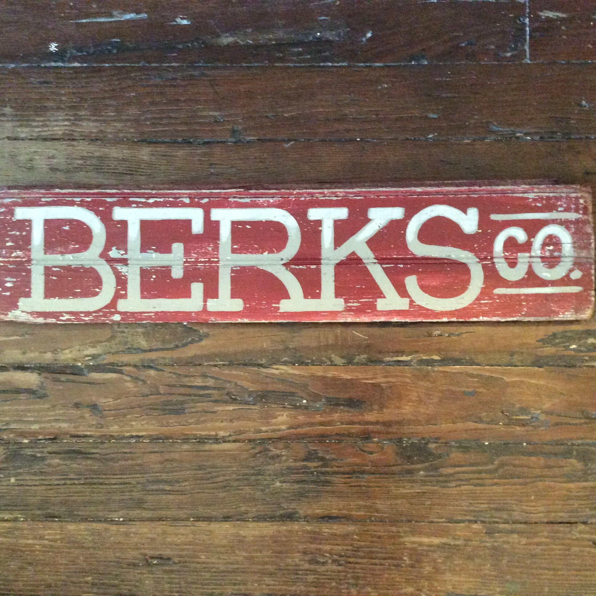 MSG Berks Co sign