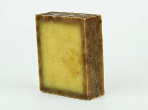 Pumpkin Brown Sugar Soap