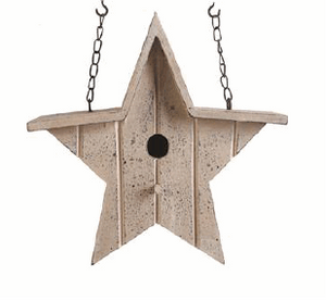 Star Birdhouse - Arrow Replacement