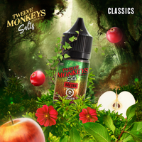 Hakuna Nic Salts by Twelve Monkeys 30ML
