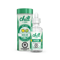 Green Lime by Chill 60ML