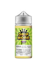 Drip More Hard Apple by 100ML
