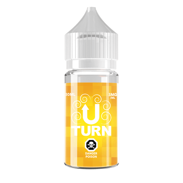 Golden Tobacco by Uturn 30ML
