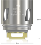 Eleaf Ello HW1 Series Replacement Coils