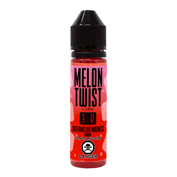 Watermelon Madness Melon Twist by Twist E-Liquids 60ML