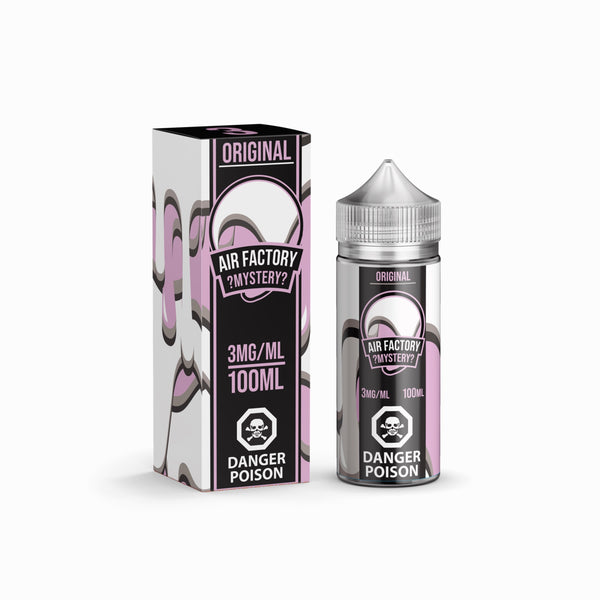 Mystery by Air Factory 100ML